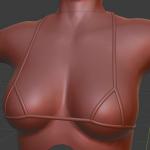 random ideas - micro bikini?