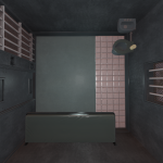 cell lavatories inworld test #2