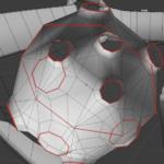 Ballgag LPM: optimized ball interior