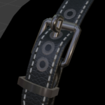 texture tests: wrong grommets there.