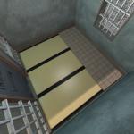 vintage cell floor design